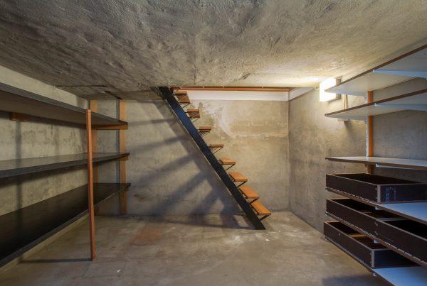 Is radon only in basements